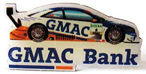 GMAC Bank - Opel Bank - Pin 28 x 14 mm
