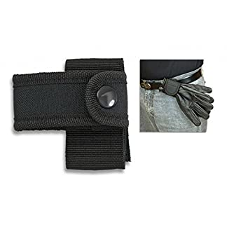 Dingo 34319 Accesorio para Armas, Unisex Adulto, Negro, Talla Única