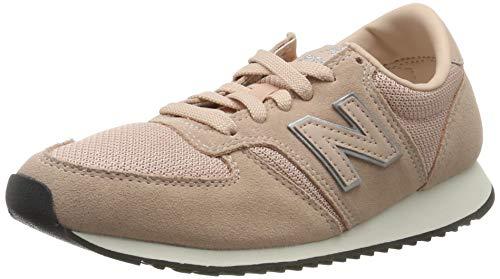 New Balance 420, Zapatillas para Mujer, Rosa (Pink Pink), 35 EU