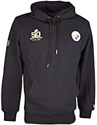 New Era NFL PITTSBURGH STEELERS Super Bowl 50 Pullover
