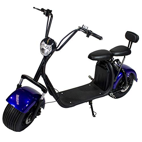 XTREME scooter CITYCOCO 2000w 15ah
