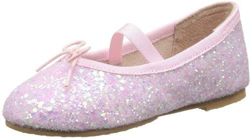Bloch Glitz, Ballerines fille Rose (Pink)