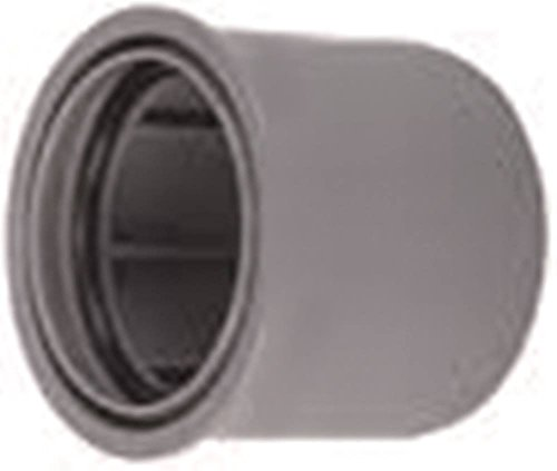 HT-Reduzierung grau Länge 45mm DN50/40 4102