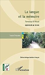 La langue et la mémoire
