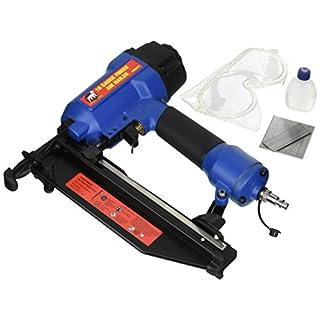 AJ Tools CHIG017 16 Gauge Finish Air Nailer 1-1/4-2-1/2 5/C