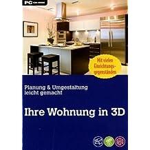Ihre Wohnung in 3D