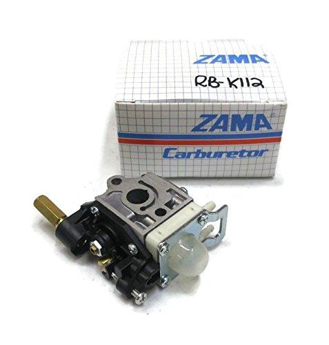Neue OEM echtem Zama rb-k112rbk112Vergaser Carb Echo a021003830a021003831von The ROP Shop (Lawn Boy Teile)