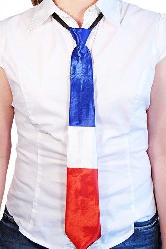 Generique - Cravate France