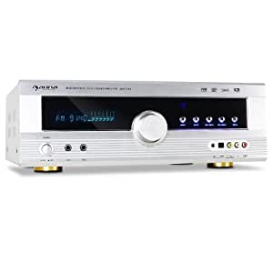 ampli PA surround 6.1 5.1 home cinema hifi receiver AV