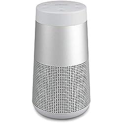 Bose SoundLink Revolve Enceinte Bluetooth - Argent