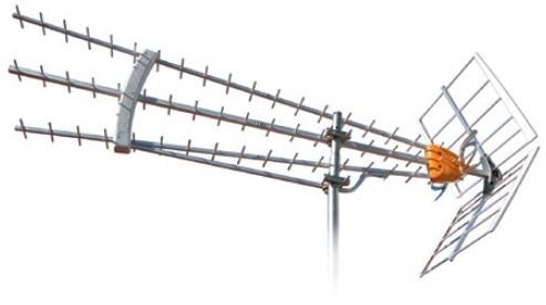Televes Antenne Dat HD Boss 75UHF (C21–69) g31dbi