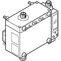 Festo 552138modelo sopa-cm1h-r1-wq6–2p-m12Air Gap Sensor