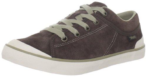 Teva Freewheel W's 8916, Sneaker donna, Marrone (Braun (chocolate 557)),