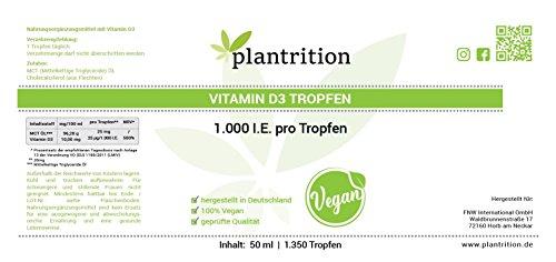 24 90 28 vitamin d3 tropfen vegan 1000 ie pro. Black Bedroom Furniture Sets. Home Design Ideas