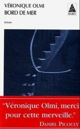 Bord de mer by Vronique Olmi (2003-03-04)