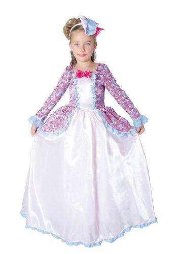 Cesar-F115-Kostüm-Kostüm-Marie Antoinette Box