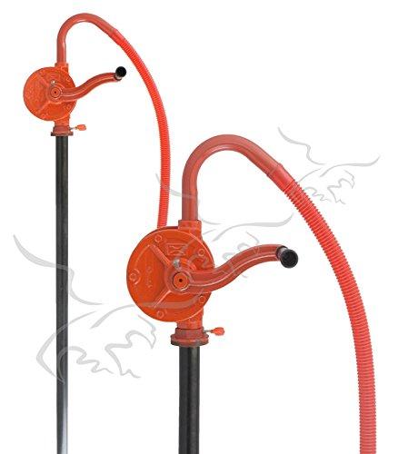 JBM 52789 Bomba manual extracci/ón gasoil