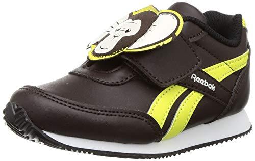 Reebok Boys Royal Cljog 2 Kc Sneaker