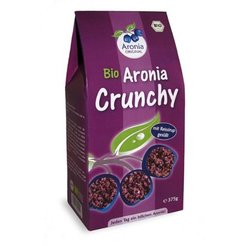 Aronia-Crunchy-Msli-375-g