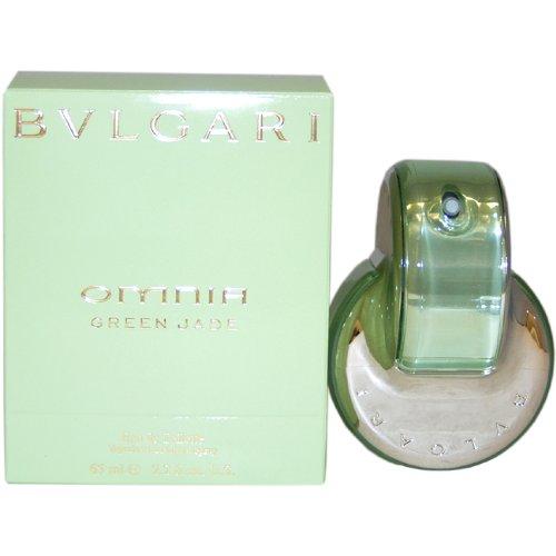 Bvlgari - Omnia Green Jade - 65ml EDT Eau de Toilette