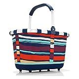 Reisenthel Carrybag 2 Sporttasche, 48 cm, Artist Stripes