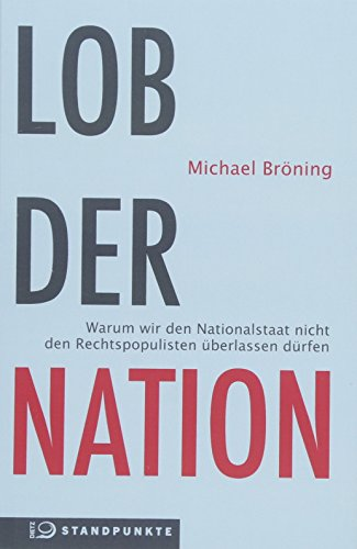 alb wir den Nationalstaat nicht den Rechtspopulisten überlassen dürfen ()
