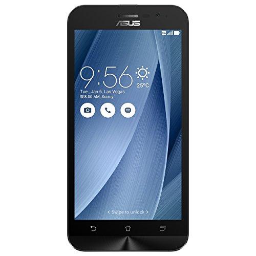 Asus Zenfone Go Smartphone sbloccato 4G (Schermo: 5,5pollici–16GB–doppio Micro-SIM–Android 6.0Marshmallow)