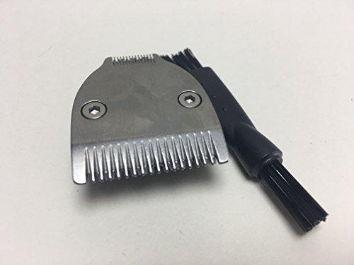 New HAIR CLIPPER COMB Blades Kamm Klingen For Philips QS6100 QS6140 QS6160 QS6100/50 shaver head Rasierer Wet & Dry Rasierkopf Ersatz Zubehör Teile