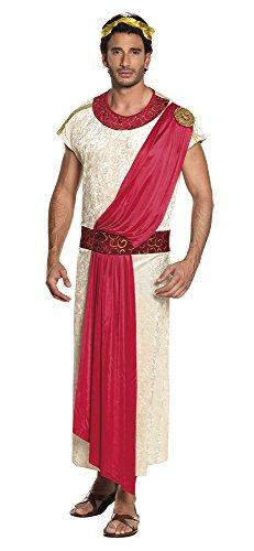 Römische Kaiser Erwachsene Kostüm Für - Boland 87758 Erwachsenenkostüm Nero, Herren, 46/48