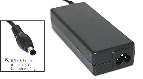 Original Notebooknetzteil für SAMSUNG R40