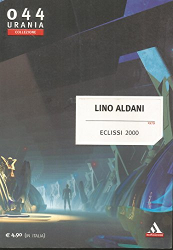 Eclissi 2000 - Urania Collezione n 44