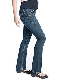 Christoff Designer Jeans Straight ❤️ (32L & 36L) Damen Jeanshose Umstandsmode 673/89 ❤️