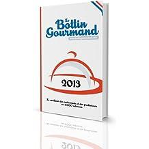 Bottin Gourmand 2013