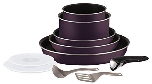 Tefal L2029802 Set de poêles et casseroles - Ingenio 5...