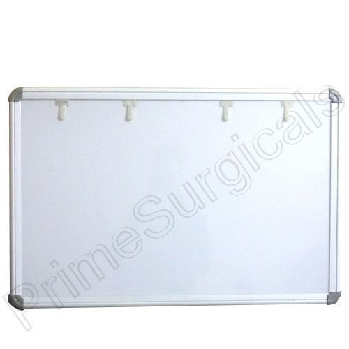 PrimeSurgicals Premium Double Screen LED X-Ray View Box with Automatic Film Activation