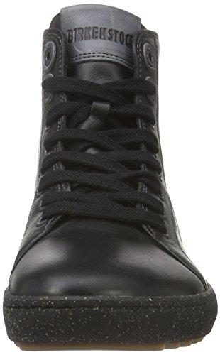 Birkenstock Bartlett Herren, Baskets Basses Homme Noir - Noir