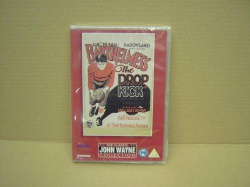 the-drop-kick-starring-john-wayne-richard-barthelmess