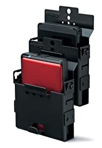 Buffalo op-hdp-tvk2-eu–Kit de montage pour disque dur portable pour TV avec support vesa