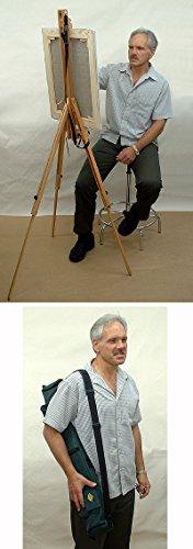 daler-rowney-st-pauls-sketching-easel-and-bag