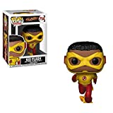Funko - Pop.Color DC Color The Kid Flash,, 32117