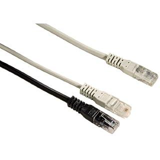 Hama Y-Kabel für Fritzbox (VoiP), 1,5 m