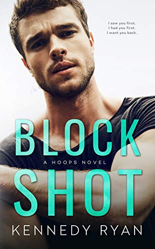Block Shot (HOOPS Book 2) (English Edition)