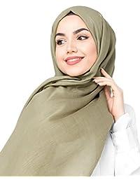 InEssence© New Viscose Scarf Ladies Wrap Hijab