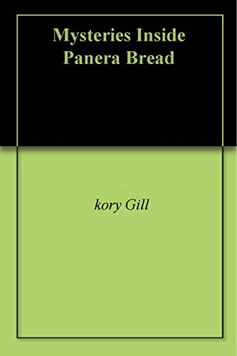 mysteries-inside-panera-bread-english-edition