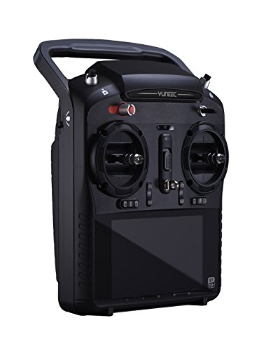Yuneec Typhoon Q500 4K - 5