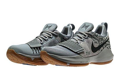 Nike NIKE878627-004 - 880304 001 Herren, (Wolf Grey/Wolf Grey-cool Grey), 43 D(M) EU