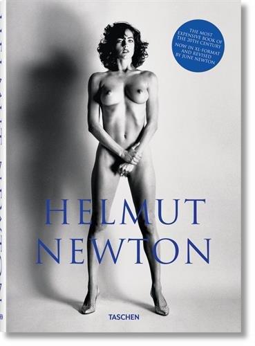 XL-NEWTON SUMO. par Helmut Newton
