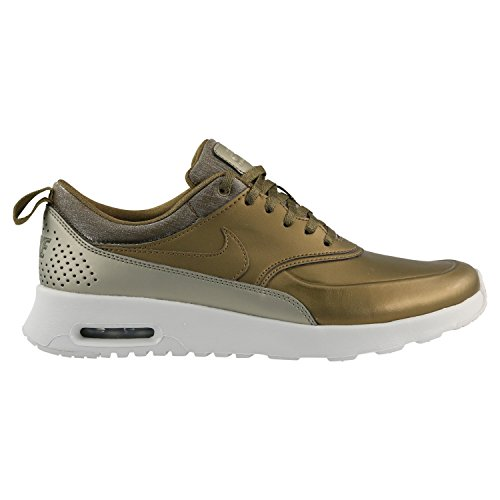 NIKE Weiblich Air Max Thea Premium Women Sneaker Low