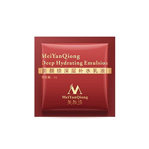 F-blue Whitening Anti Winkles Aufzug Firming Beauty Cream Moisturizer Tief Feuchtigkeits Moisturizing Face Cream Skin Care