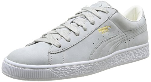 Puma Basket Citi Series NBK, Baskets Basses Mixte Adulte
